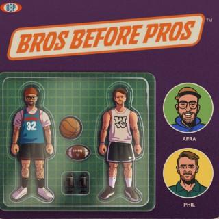 Bros Before Pros