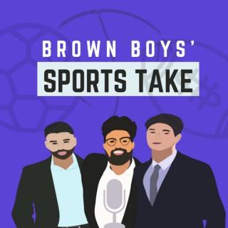 Brown Boys Sports Take