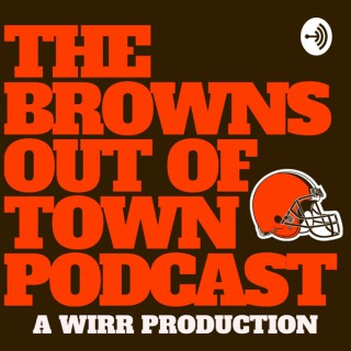 Browns Out of Town