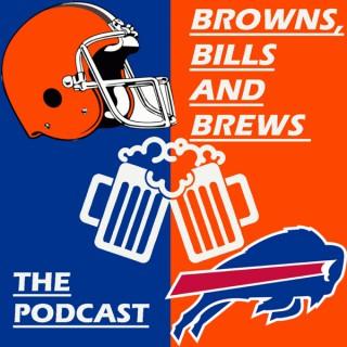 Browns, Bills, and Brews