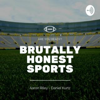 Brutally Honest Sports