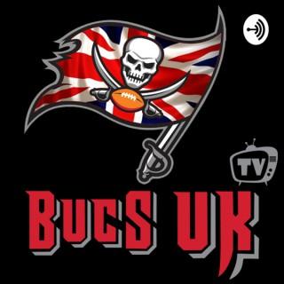 Bucs UK TV