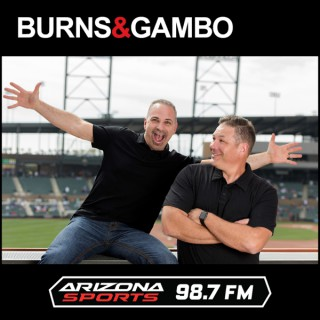 Burns & Gambo Podcasts