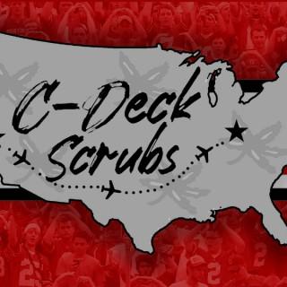 C-Deck Scrubs