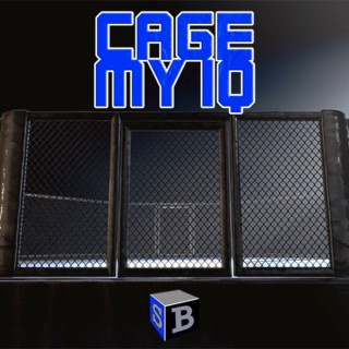 Cage My IQ