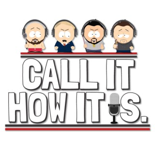 Call It How It Is Podcast