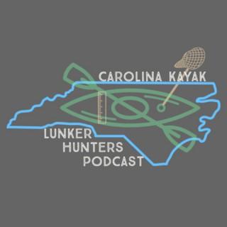 Carolina Kayak Lunker Hunters Podcast