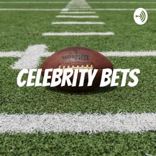 Celebrity Bets- NFL