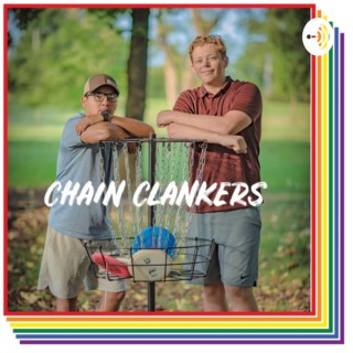 Chain Clankers Disc Golf