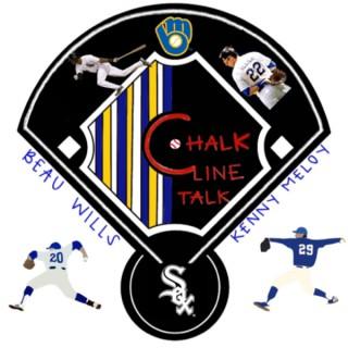 Chalk Line Talk