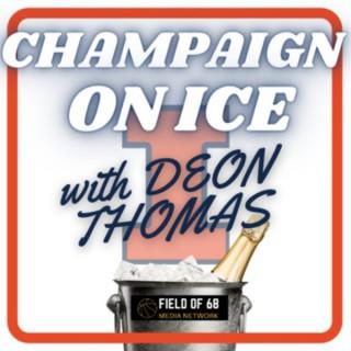 Champaign On Ice: Illinois basketball with Deon Thomas