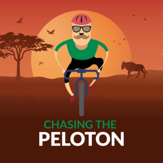Chasing The Peloton