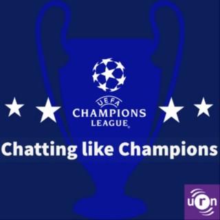 Chatting Like Champions