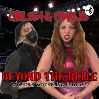 Chelsea and Charles - Beyond the Belle