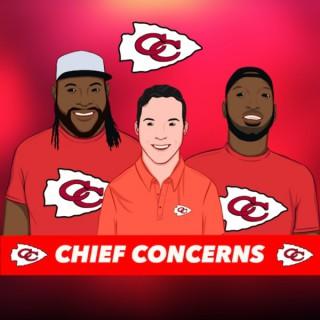 Chief Concerns