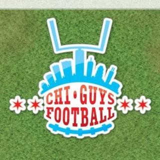 ChiGuys Football