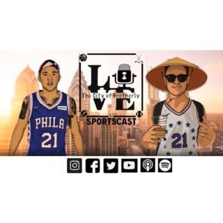 City Of Brotherly Love SportsCast