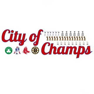 City of Champs