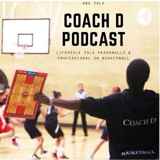 Coach D Podcast