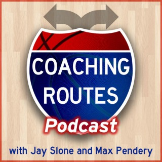 Coaching Routes Podcast