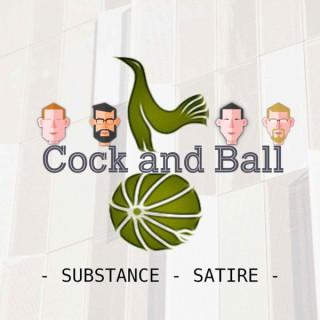 Cock and Ball