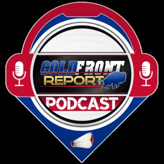 Cold Front Report Bills Podcast