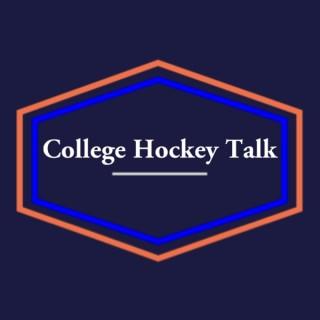 College Hockey Talk