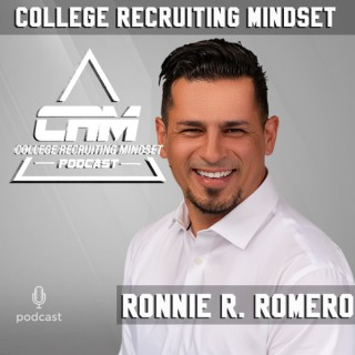 College Recruiting Mindset Podcast