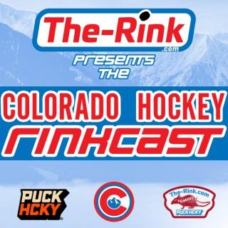 Colorado Avalanche Hockey Rinkcast