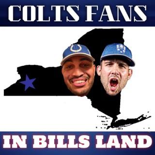 Colts Fan in Bills Land