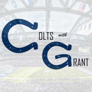 Colts with Grant