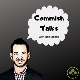 Commish Talks