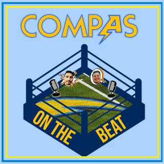 Compas on the Beat: The adventures of two sports reporters