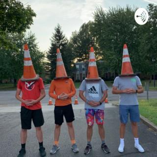 ConeHead Sports Podcast