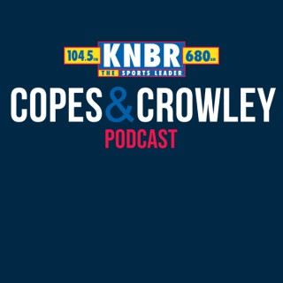 COPES & CROWLEY Podcast