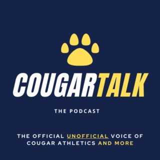CougarTalk - The Podcast