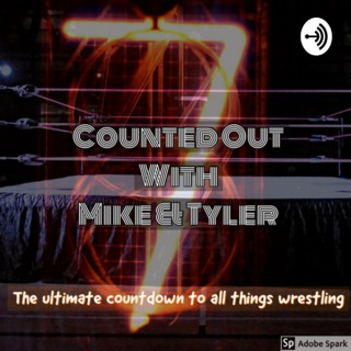 Counted Out With Mike & Tyler