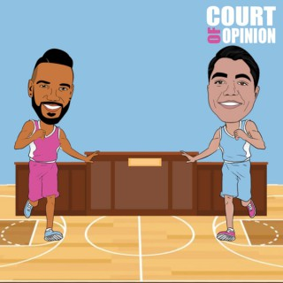 Court of Opinion
