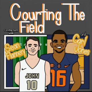 Courting The Field
