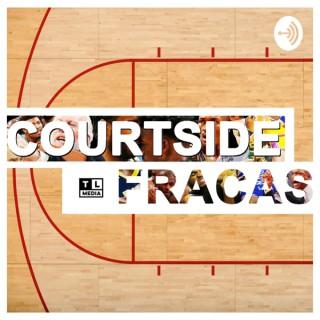 Courtside Fracas