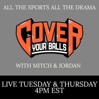 Cover Your Balls