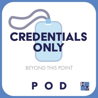 Credentials Only