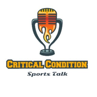 Critical Condition Sports Podcast