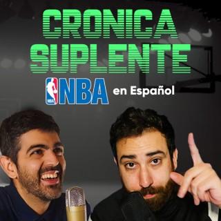 Cronica Suplente: NBA en Español