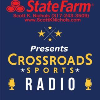 Crossroads Sports Radio Show