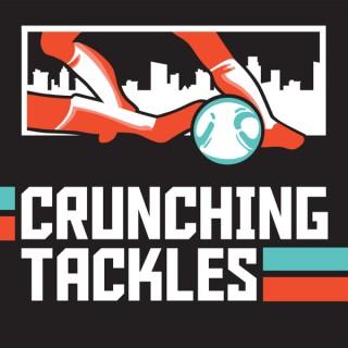 Crunching Tackles
