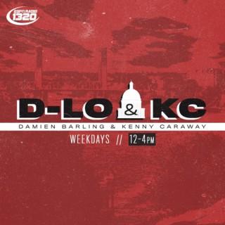 D-Lo & KC