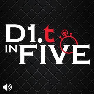 D1.t in Five