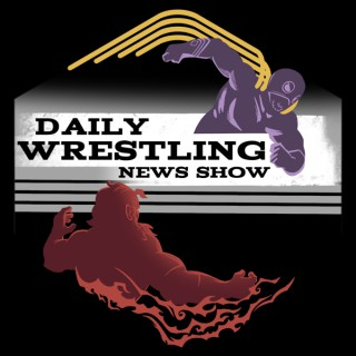 Daily Wrestling News Show