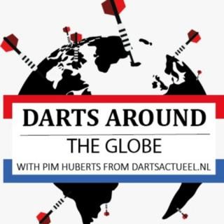 Darts Around the Globe
